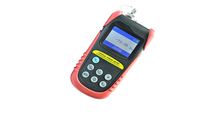 Handheld-Optical-Power-Meter-(BR6070)
